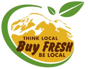 Buy Local...Eat Local!