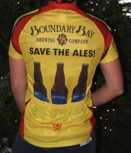 Boundary bay bike jerseys bellinghams best beer for Craft beer cycling jerseys