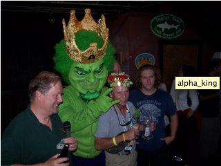 alpha king!!