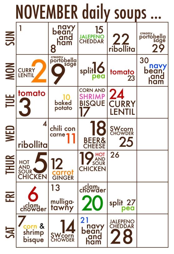 soup_calendar