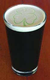 Dry Irish Stout from Boundary Bay Brewery