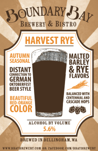 image sourced from Boundary Bay Brewery & Bistro